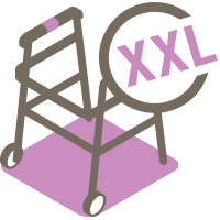Bariatrique - XXL