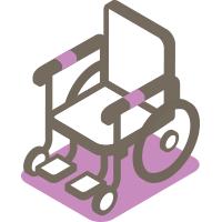 Fauteuil roulant / Mobilité