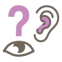 Problème de vue / ouïe