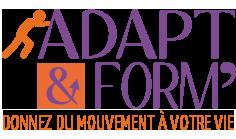 Adapt & Form'