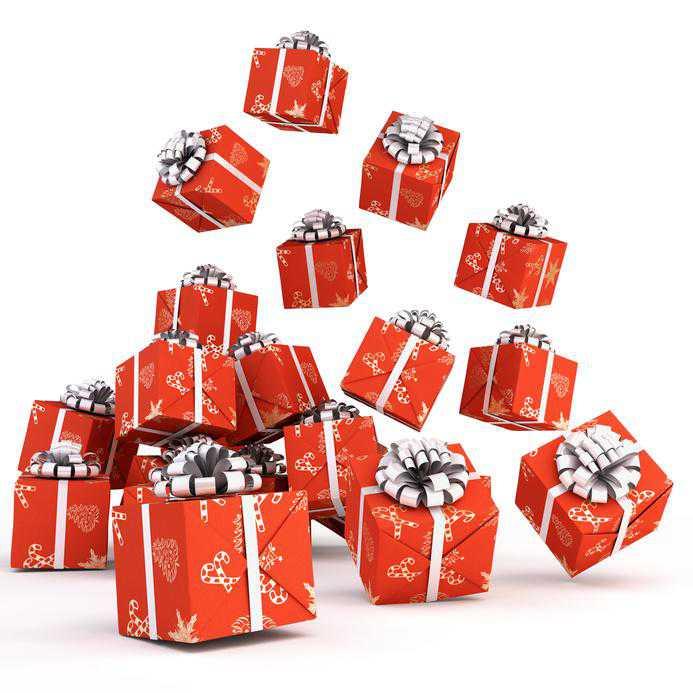 Idées cadeaux de 50 à 100 € pour la fête des Grands Mères