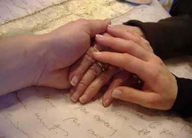 Maladie d'Alzheimer : la vie des aidants