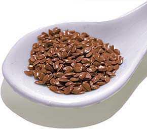 Les bienfaits de la graine de lin