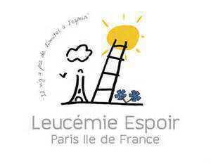 Leucémie Espoir Paris Ile-de-France offre des vélos de remise en forme !