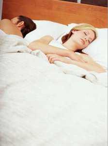 La maladie d'Alzheimer et l'importance du sommeil !