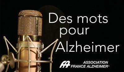 Des Mots pour Alzheimer : retrouvez toutes les lectures des personnalités !