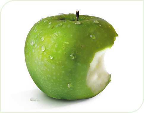 La consommation de pommes et les maladies cardiovasculaires
