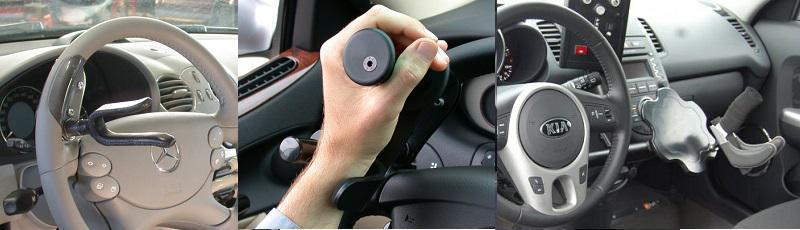 Solution de conduite adaptée