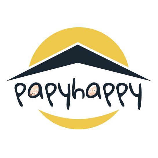 Logo Pappyhappy